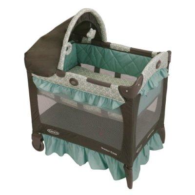 Winslet Crib