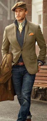 Men's Fashion & Footwear