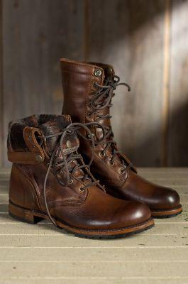 Young Men's Fashion & Footwear
