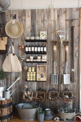 Gardening  Tools & Decor