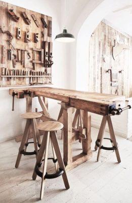 Carpentry & More