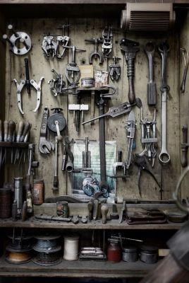Mechanical Tools & Supplies