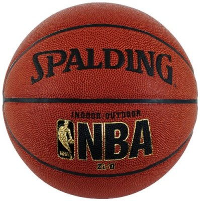 "Spalding NBA  Official Size 7 (29.5"")"
