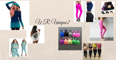 women's fitness apparel