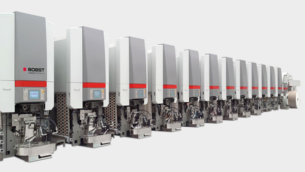 LEMANIC RIVIERA ILS® - Production line