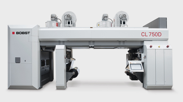 CL 750D - Multi-technology laminator