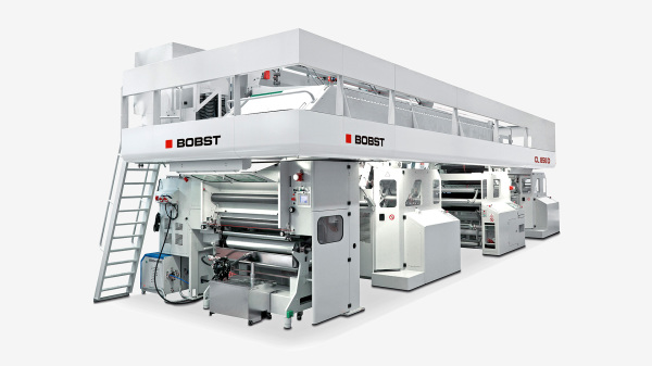CL 850D - Multi-technology laminator