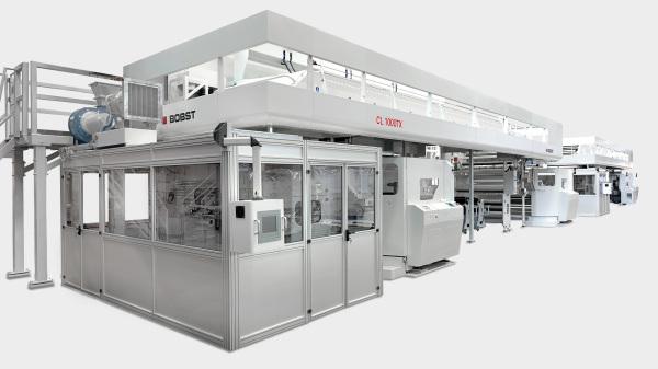 CL 1000TX - Multi-technology laminator
