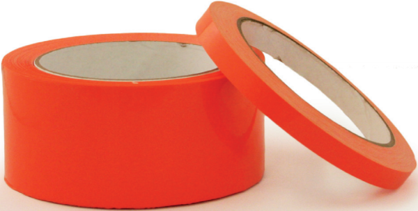 Edge sealing tape