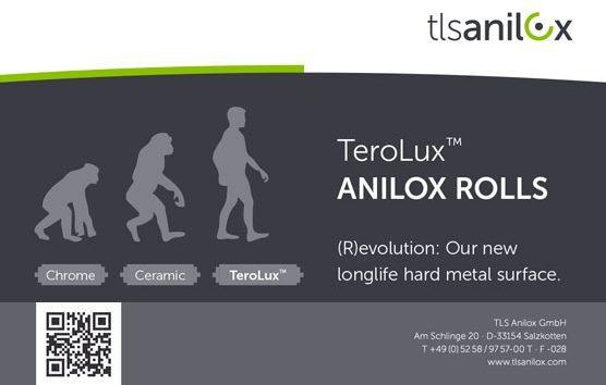 TeroLUX revelution