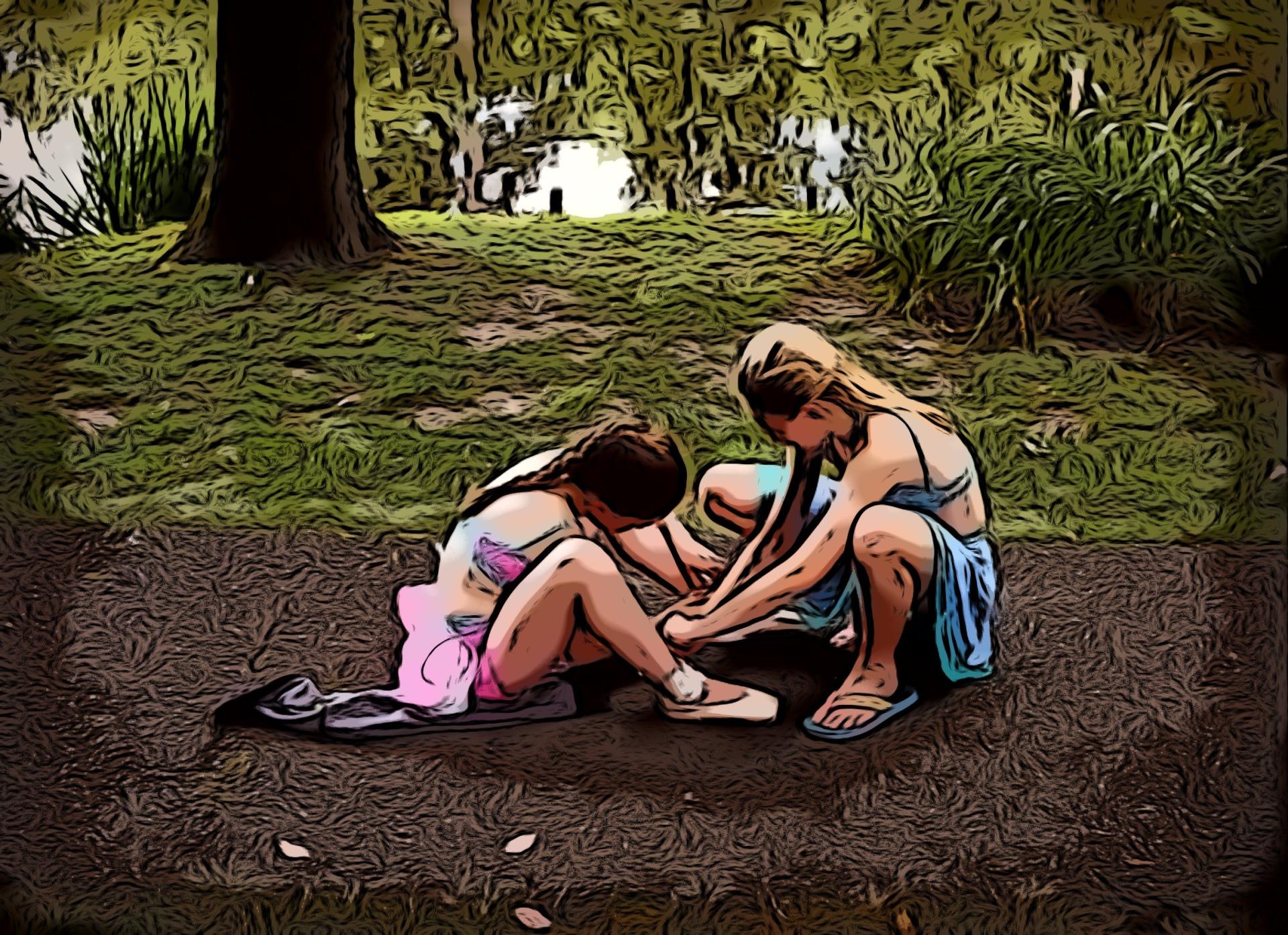 A Season of Change: Sisterhood