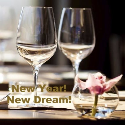 A New Year A New Dream: Top 5 Dreams for Competitions