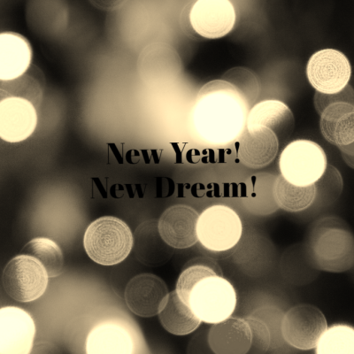 A New Year A New Dream: Top 5 Dreams for Daily Life