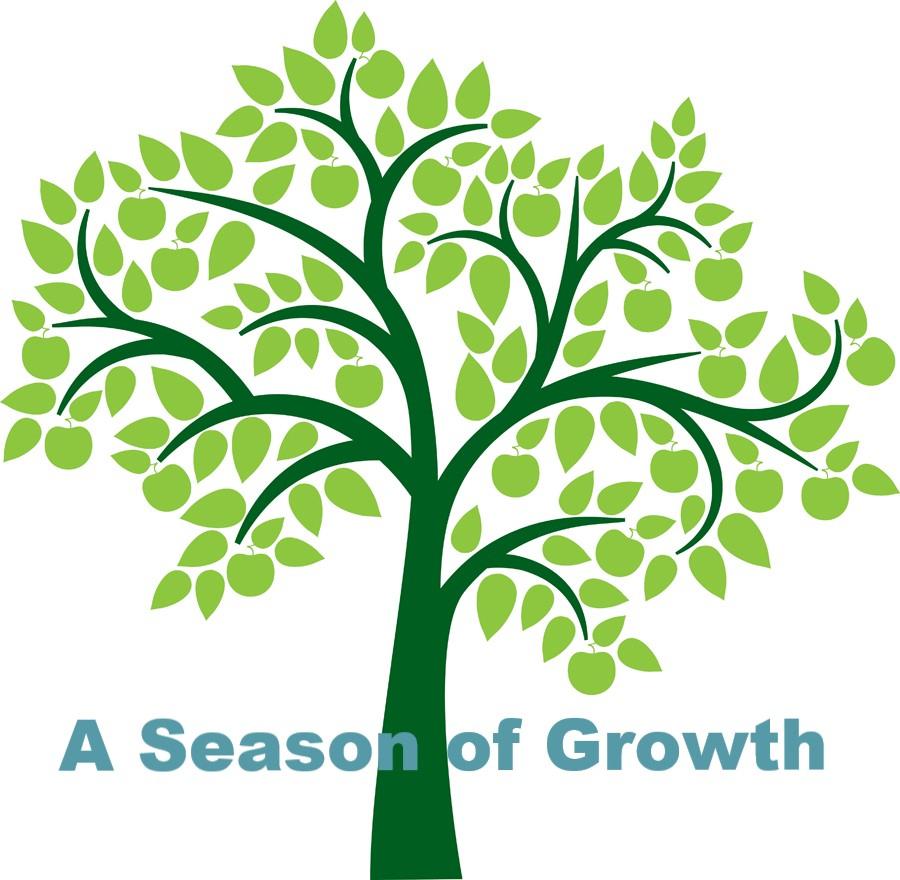 A Season of Change: Growth
