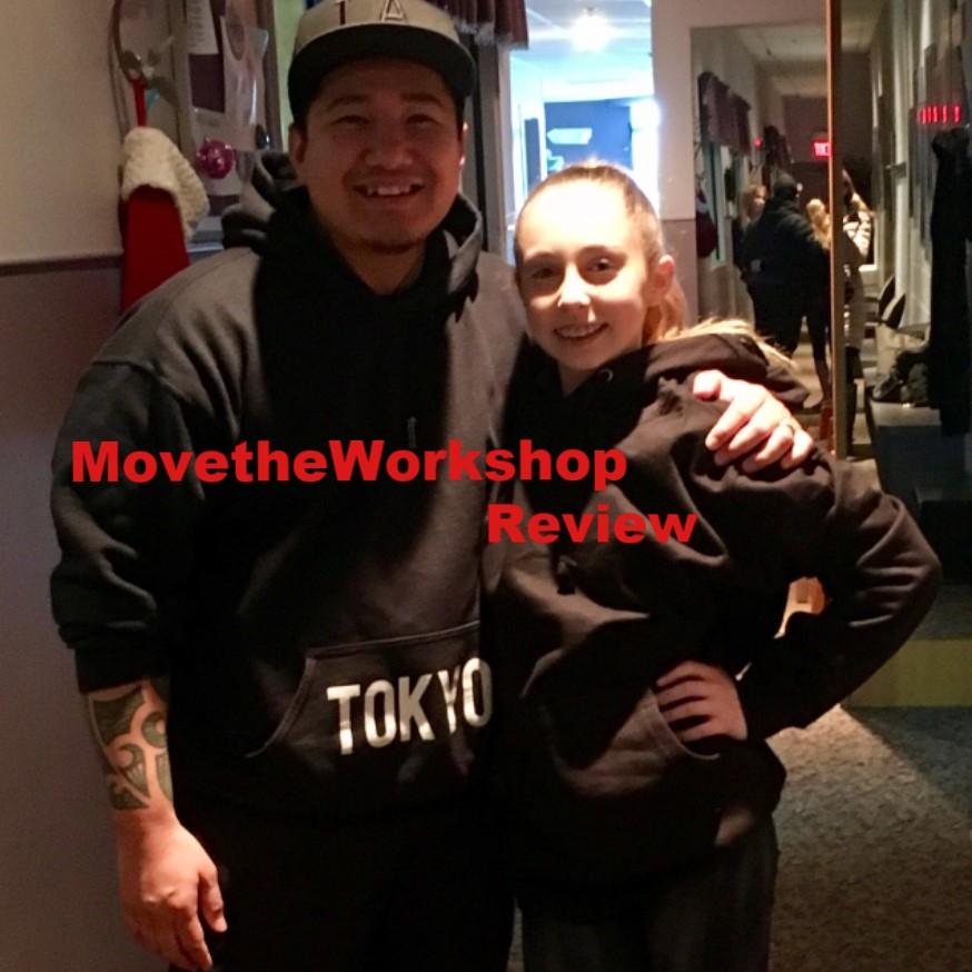 MovetheWorkshop Review