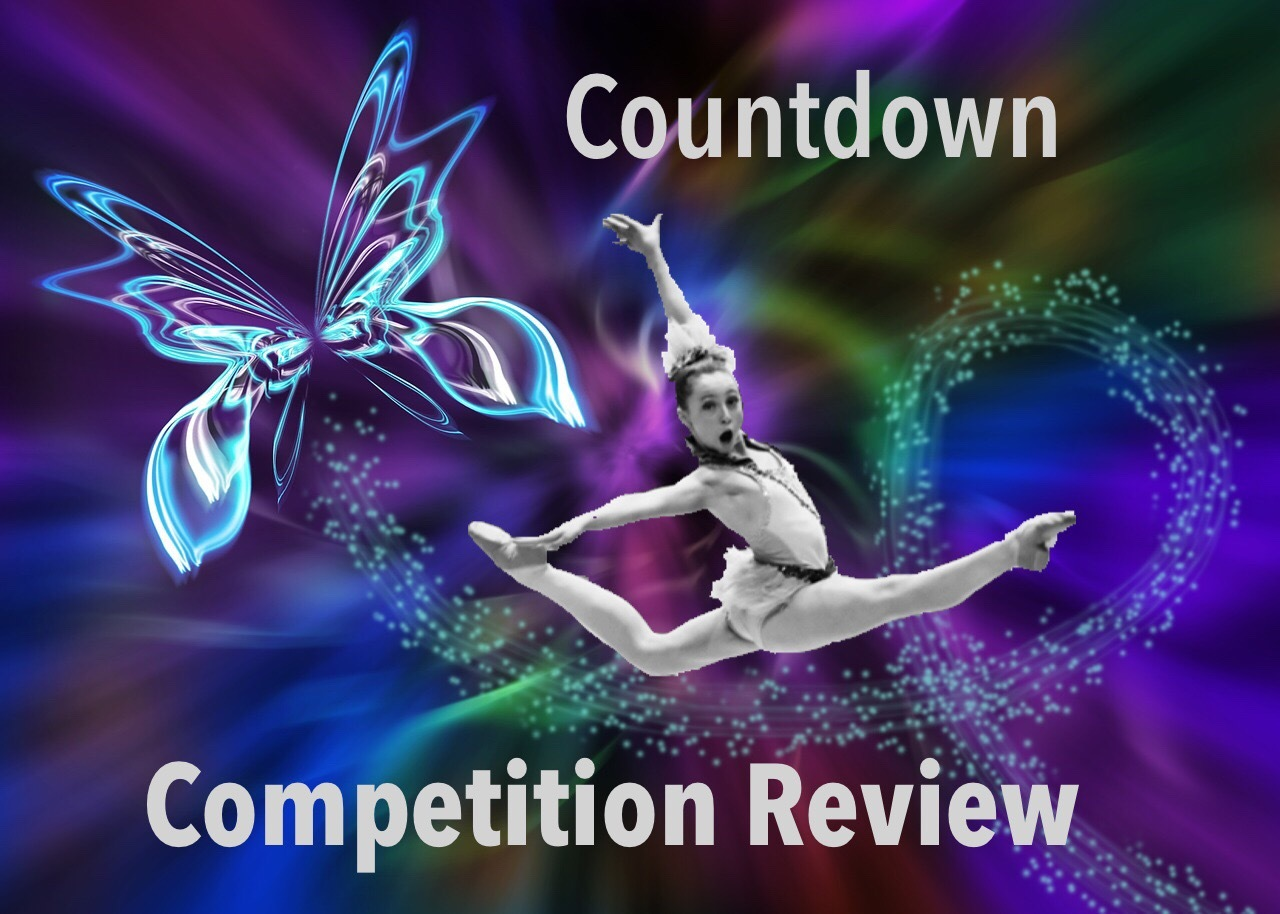 Countdown Competition Review 2017