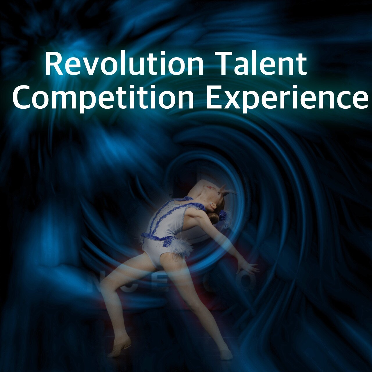 Revolution Talent Competition Experience