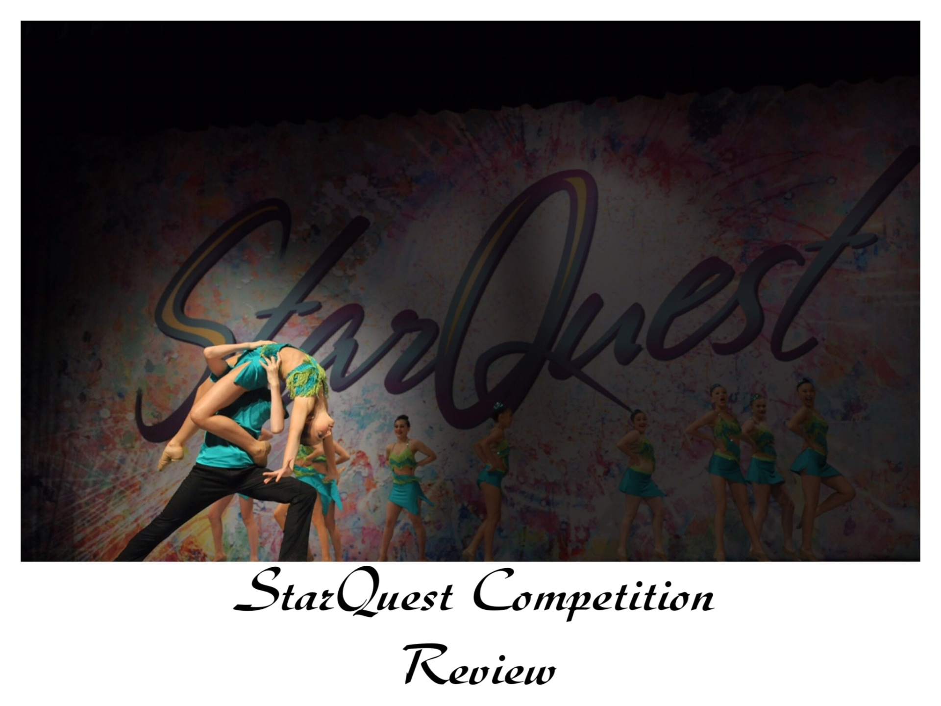 StarQuest Compeition Review