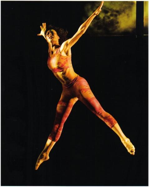Malashock Dance Company