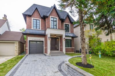 Cedarvale - Contemporary Custom Home