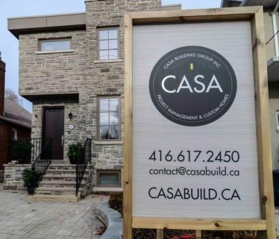 Cedarvale - Modern Contemporary Custom Home