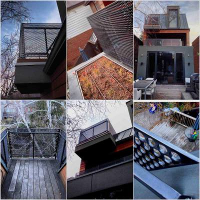 Toronto - Modern Custom Home