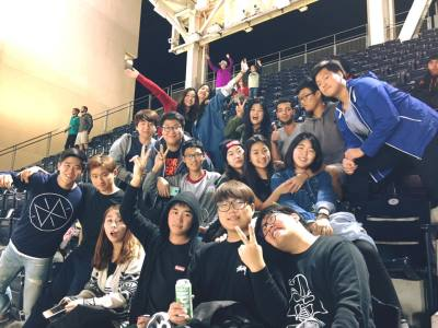 SD tour