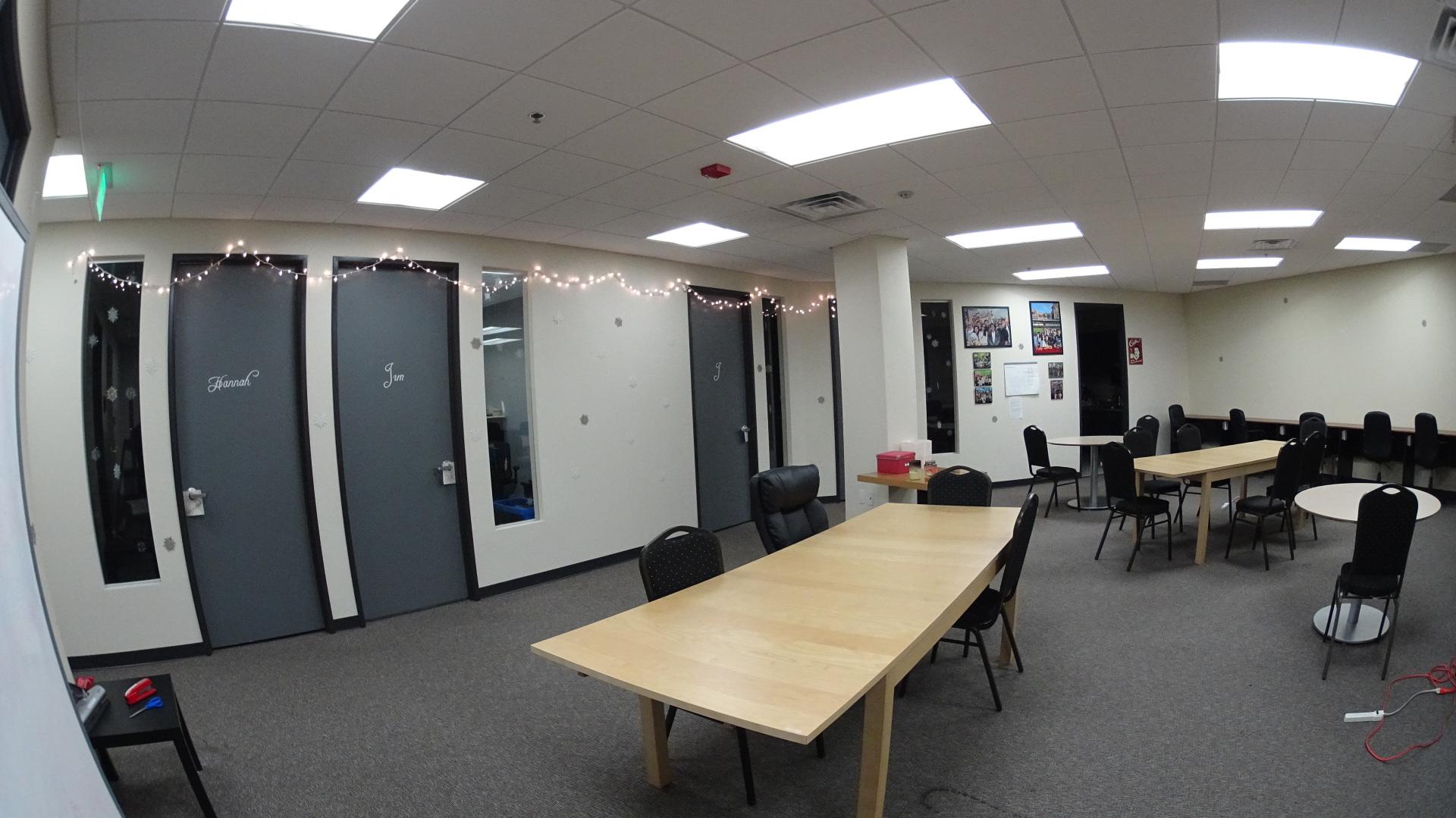 220호 Study Hall