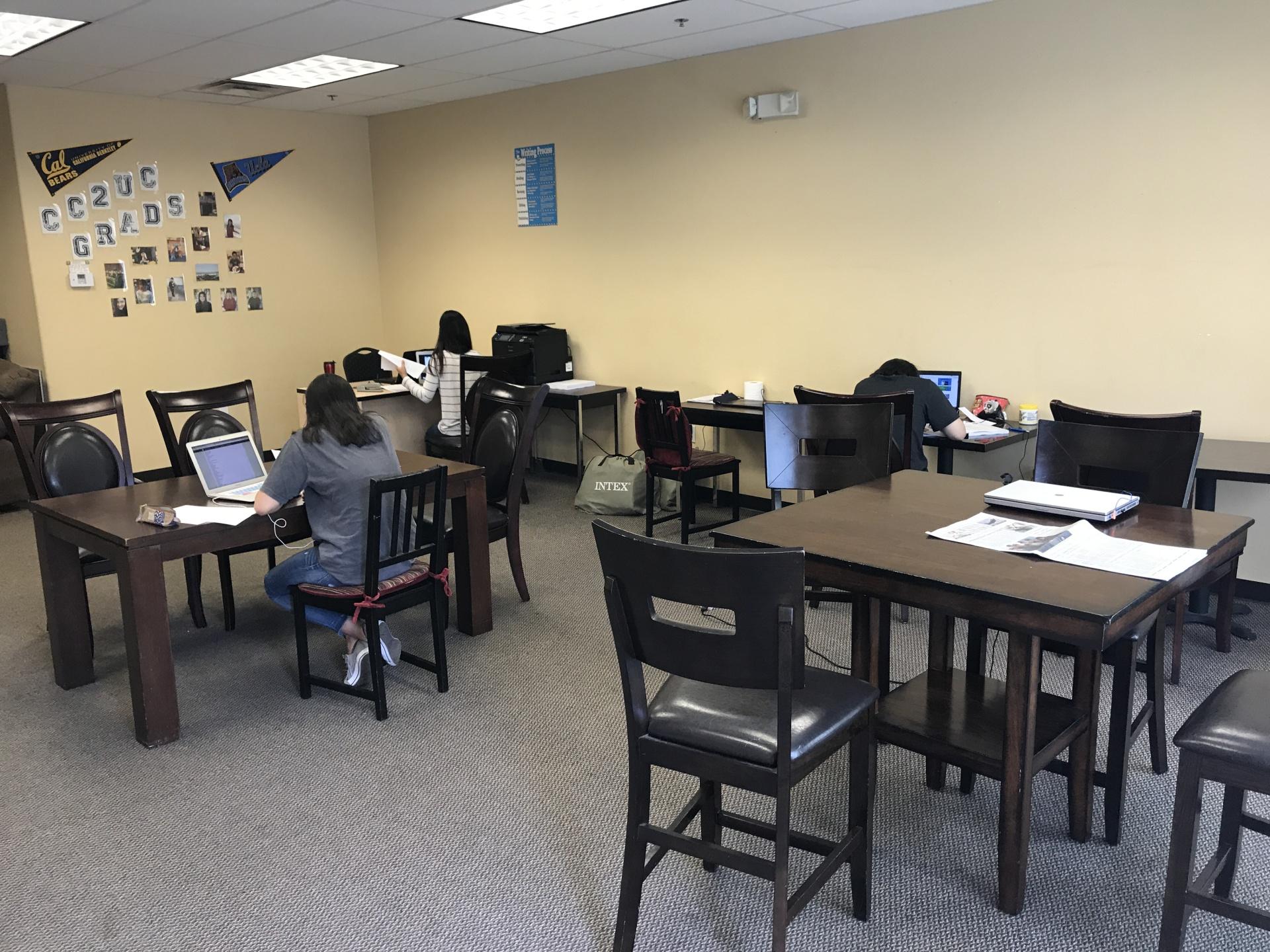 170호 Study Hall