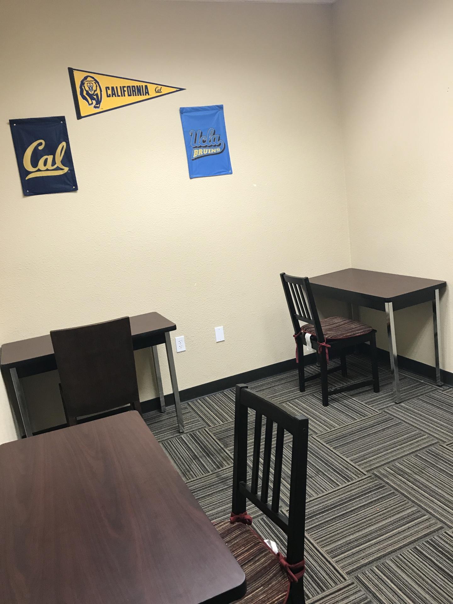 180호 Study Room