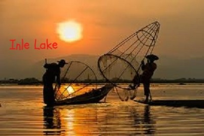 4 Days (B) Yangon-Inle Lake Tour