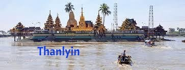 3 Days Yangon-Thanlyin Tour