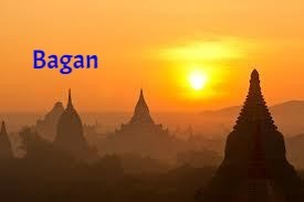 4 Days (A) Yangon-Bagan Tour