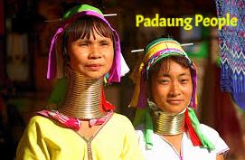5 Days (C) Yangon - Mandalay - Inle Lake Tour