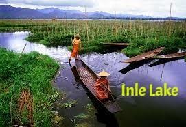 6 Days (D) - Yangon-Mandalay-Inle Lake-Taunggyi Tour