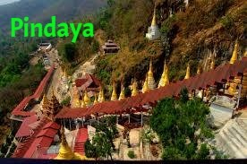 9 Days-Yangon-Bagan-Mandalay-Taunggyi-Inle-Pindaya Tour