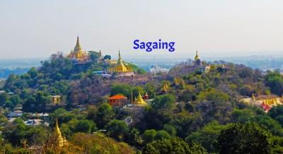 7 Days (B) - Yangon-Mandalay-Sagaing-Bagan-Mt. Popa Tour
