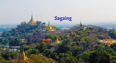7 Days (B) - Yangon-Mandalay-Sagaing-Bagan-Mt. Popa Tour