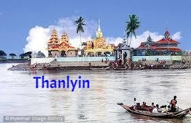 3 Days Yangon - Thanlyin Tour