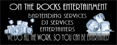 On The Rocks Entertainment