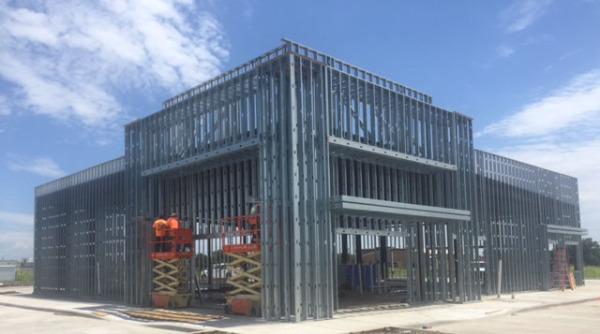 Circle M Construction Inc.