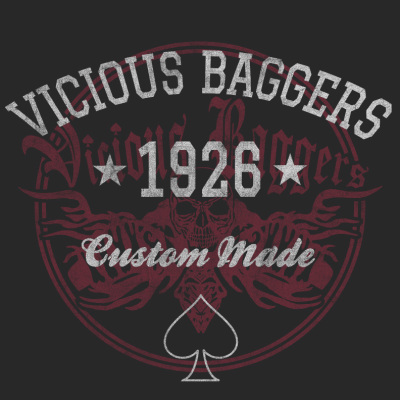 Original Graphic Tees and Logos