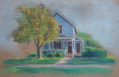 Renee's House