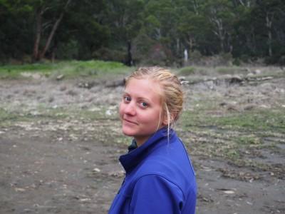 Nicole Hilliard