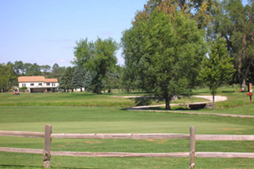 Elkhorn Valley Golf