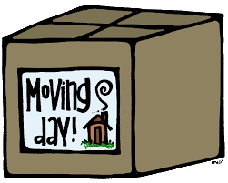 Moving Out?