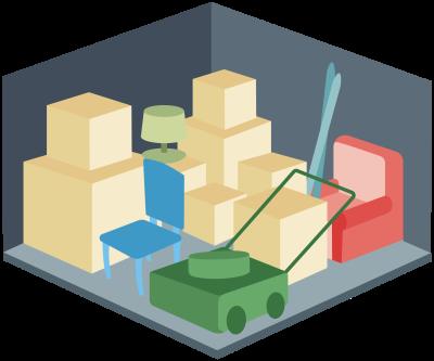 Storage Application