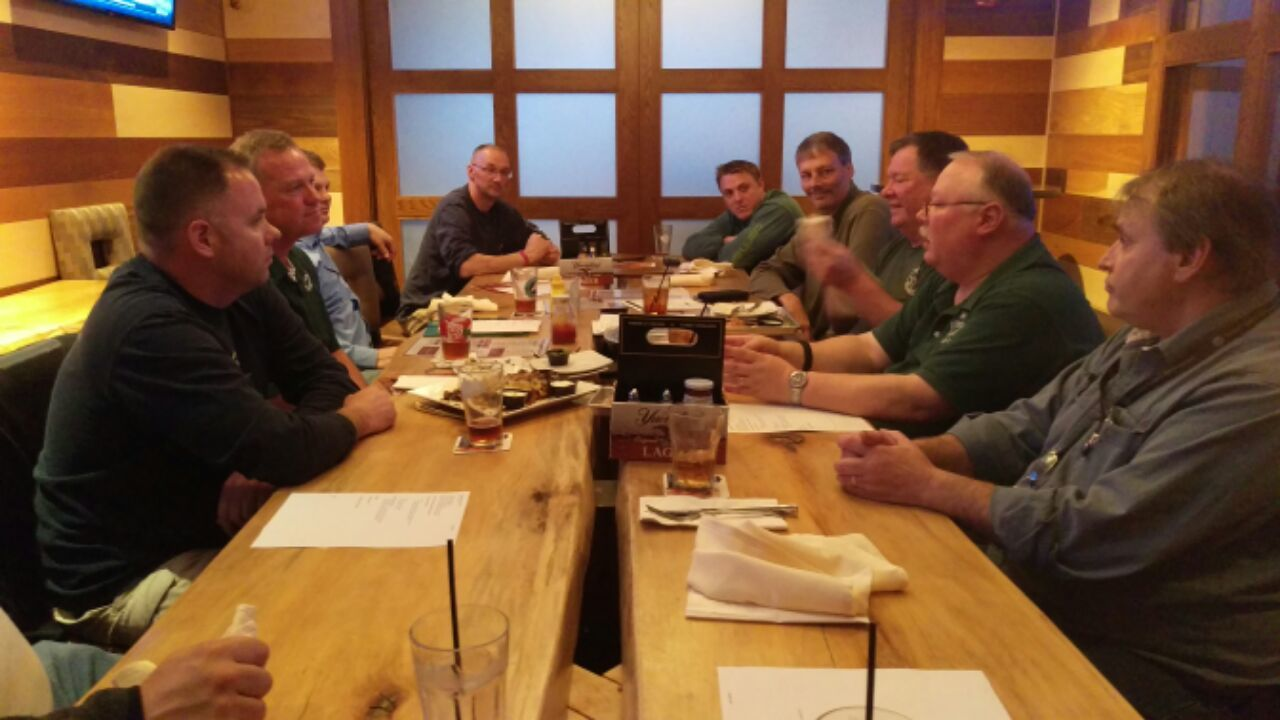 Chapter NG3 Mtg Windsor Locks, CT Apr 26-2017