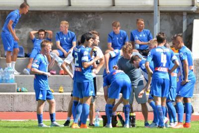 Slovan Liberec ve svém druhém zápase vyzve Chemnitzer FC