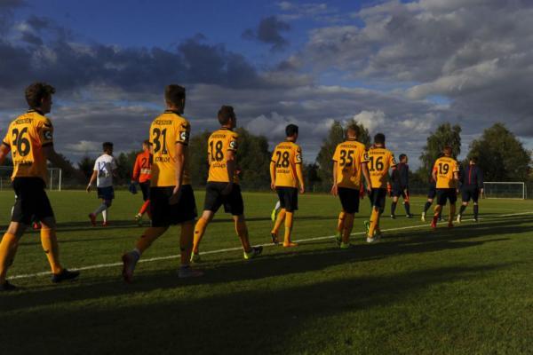 Dynamo Dresden obhajuje loňské prvenství